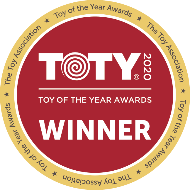 2020 Toy Of The Year Winner